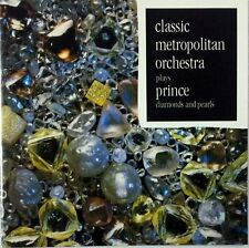 Prince Diamonds and pearls-Classic Metropolitan Orchestra plays (1993) [CD]