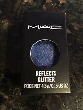 New MAC *REFLECTS PURPLE DUO* Glitter 4.5g Jar