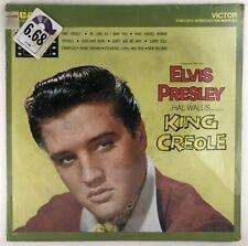 Elvis Presley King Creole LP LSP-1884 Vinyl (M) SEALED
