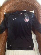 USA centennial Nike exclusive product World Cup Soccer Jersey goalie SZ XL women