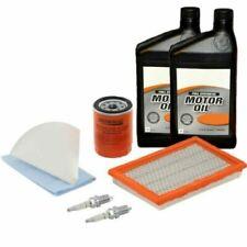 Genuine Generac 14-17KW OEM Maintenance Kit w/ 5W-30 Synthetic Oil 0J93220SSM