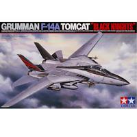 """Tamiya 60313 Grumman F-14A Tomcat """"Black Knights"""" 1/32"""