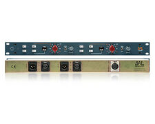 BAE Audio 1073MP Mic Pre | Dual Microphone Preamp | Pro Audio LA