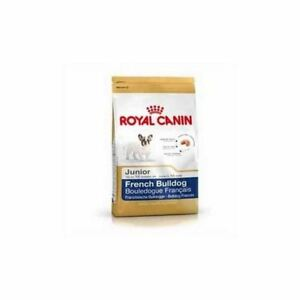 Royal Canin French Bulldog Junior  (3kg)