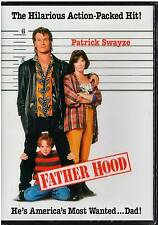 Father Hood (DVD, 2004) Patrick Swayze  COMEDY  PG-13