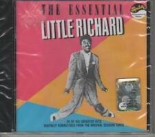 Little Richard, The essential - CD NEW SEALED