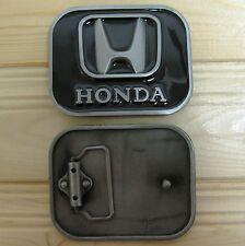 Honda car belt buckle