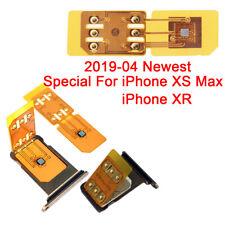 1Pc Ultra Thin Unlock Turbo SIM Card Nano-SIM for iPhoneXS Max Newest IOS 12