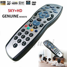 Universal GENUINE REPLACEMENT Remote Control for SKY+ PLUS HD REV 9 TV V10 V8