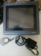 Smart Technology Sympodium DT770 Interactive Pen Display Graphics Tablet