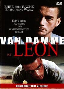 LEON (DVD) NEU/OVP