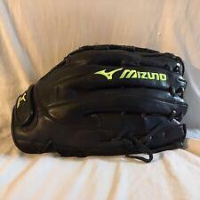 """Mizuno softball glove 13"""" Gmvp 1308p Left Hand Thrower"""