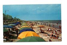 USA - Virginia, Virginia Beach - Vintage Postcard