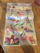 New listing Tatouage Fairies Decorative Transfer Designs Dry Rub Transfer