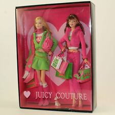 Mattel - Barbie Doll - 2004 Juicy Couture Barbie (Gold Label) *NM Box*