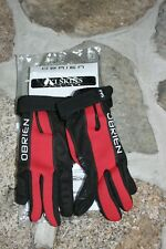 Nwt O'Brien Ski Skin Water Ski Gloves Small