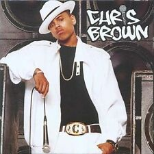 ~COVER ART MISSING~ Brown, Chris CD Chris Brown Extra tracks, Content/Copy-Prote