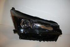 15 16 17 LEXUS NX200 NX300H LED HEADLIGHT RIGHT PASSENGER SIDE USED OEM