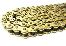 Honda MSX125 (Grom 125) '13-18 Heavy Duty GOLD Motorcycle Chain 420HD 106 Links