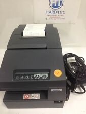 Epson TM-H6000III Point of Sale Thermal Printer M147G USB interface