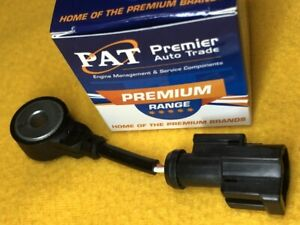 Knock sensor for Ford AU FALCON 4.0L inc XR-6 and LPG 98-02 2 Yr Wty