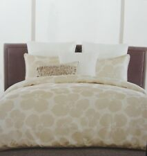 Simply Vera Wang Floral Impression Taupe 3 PC Comforter Set King