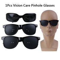 Unisex Vision Care Eyeglasses Eye Correction Exercise Glasses Visual Aid。Glas xb