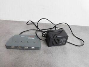 CURTIS CONNECTIONS USB HUB MODEL N° 67832