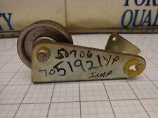 Snapper OEM NOS 50706 Idler Clutch Pulley Missing 1 Nylon Bushing 7051921YP