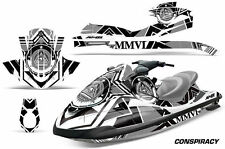 Jet Ski Graphics Kit Decal Wrap For Yamaha Wave Runner FX140 2002-2005 CNSPRCY W