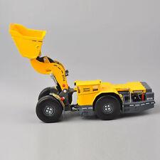 1:50 Scale Scooptram ST14 Type Underground Loader Diecast Shop Truck Pushdozer