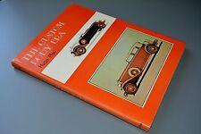 The Custom Body Era, Hugo Pfau, 1970 HB, Early Motoring Bodywork Design