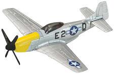 CORGI Showcase CS90627-P-51 MUSTANG AEREO Modello Diecast