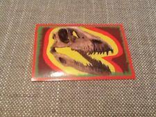 #169 Panini Dinosaurs Like Me sticker / unused