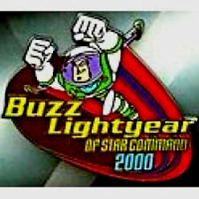BUZZ Lightyear TOY STORY Star Command 100 YEARS Of DREAMS #48 DISNEY PIN 7753