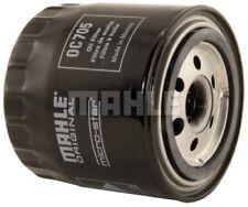 Engine Oil Filter Mahle OC 705