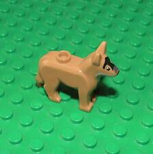 LEGO® City Zubehör 1x Hund Dalmatiner Tier Animal Dog K390