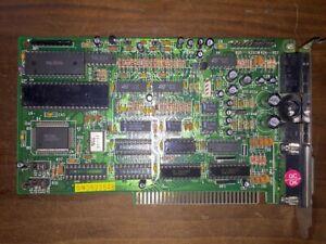 Creative Sound Blaster 2.0 CT1350B CLONE ISA soundcard