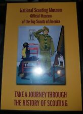 Take a Journey Through The History of Scouting [DVD] New and Sealed