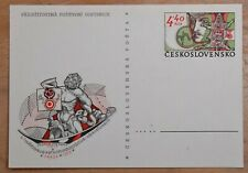 MayfairStamps Czechoslovakia 1975 International Pathophysiologic Congress Medici