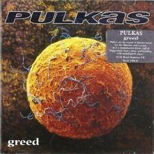 Pulkas - Greed CD #G2007351