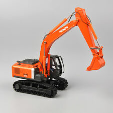 Hiachi 1/50 Scale Zaxis ZH200 Excavator Die-Cast Model Tracks Vehicle Toys