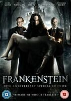 Frankenstein: 10th Anniversary Special Edition [DVD] [2004], DVDs