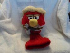 Star Wars Angry Birds Red Disney Golf Club Head Cover Headcover