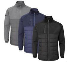 Stuburt Golf Mens 2021 Evolution Lightweight Thermal Padded Jacket