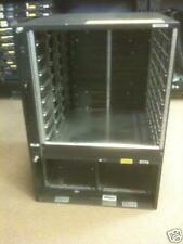 "CISCO WS-C6509 9-Slot Chassis w/ Fan Tray+1 * PSU   ""TESTED OK"""