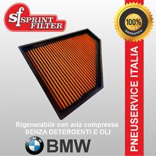 Filtro Aria sportivo Sprintfilter S460S BMW E81 E82 E87 E88 E90 E91 E92 E93 E84