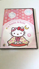 "DVD ""HELLO KITTY LA PRINCESA DE BAMBU"" PRECINTADO"