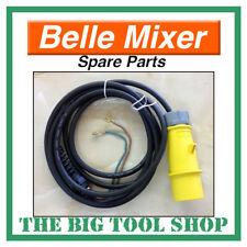 BELLE 110 V glanded Cavo Lead Per Mini Mix 150 mixer a motore, pezzi di ricambio