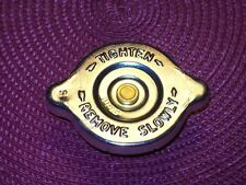 1960 1961 1962 1963 Valiant Lancer Dart  NOS Stant 15# RADIATOR CAP #1686107